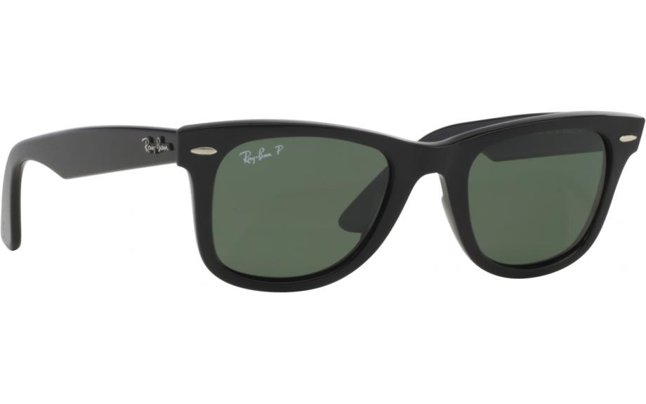 ray ban solbriller sekunder