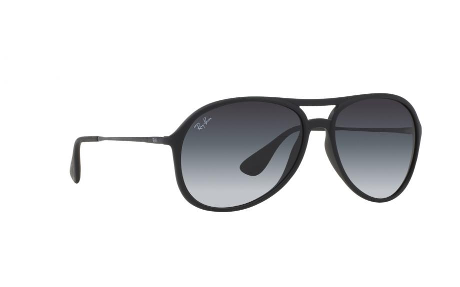 ray ban rb4201 alex pilot solbriller