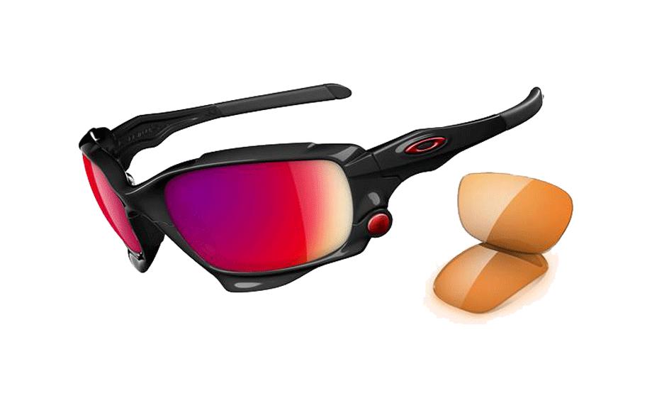Oakley Jawbone Polarised Sunglasses