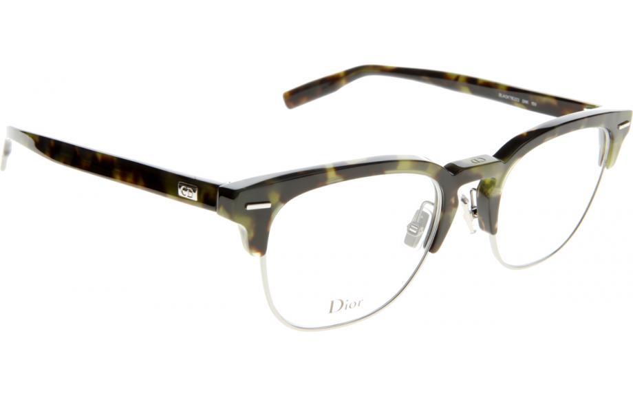 6de983b5ee17 Dior Homme BLACKTIE 222 SNK Briller - Gratis forsendelse | Shade Station