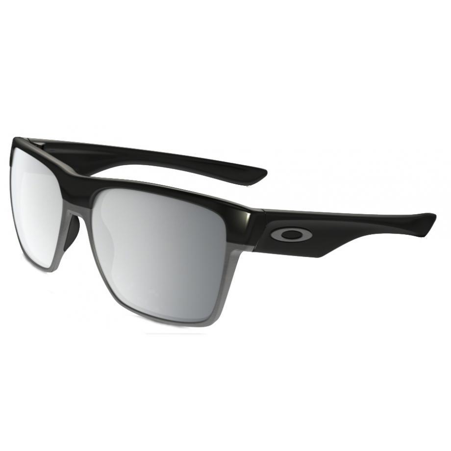 3564b07370d26 Oakley Twoface XL Poleret Sort OO9350-07 - Gratis forsendelse ...